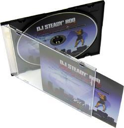 cd case inserts